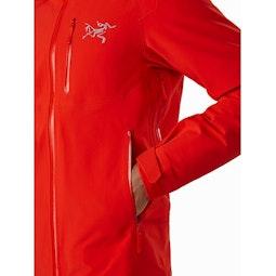 Cassiar Jacket Dynasty Hand Pocket