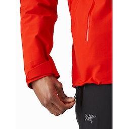 Cassiar Jacket Dynasty Hem Adjuster