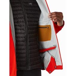Cassiar Jacket Dynasty Powder Skirt