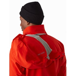 Cassiar Jacket Dynasty Removable Hood