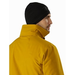 Cassiar Jacket Midnight Sun Collar