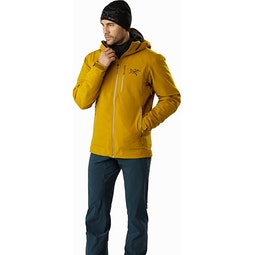 Cassiar Jacket Midnight Sun