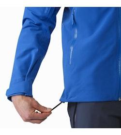 Cassiar Jacket Stellar Hem Adjuster