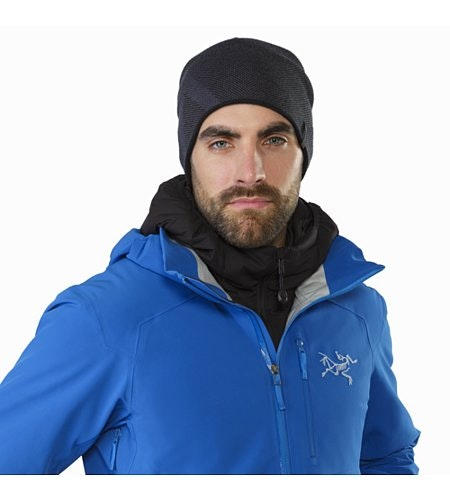 Cassiar Jacket Stellar Offener Kragen