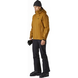 Cassiar LT Jacket Yukon Full View