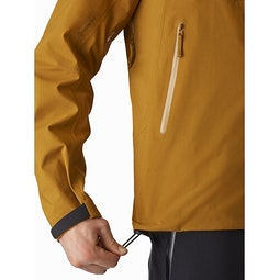Cassiar LT Jacket Yukon Hem Adjuster