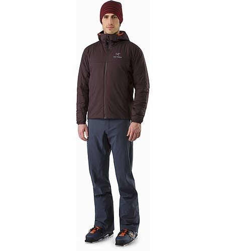 Cassiar Pant Nighthawk Front View 2