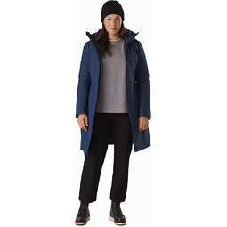 Centrale Parka Women's Megacosm Full View
