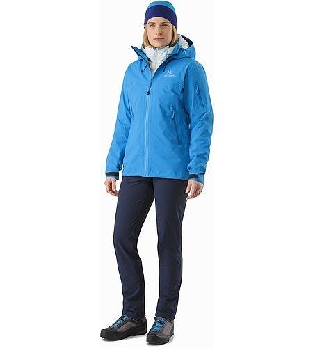 Cerium LT Hoody Women's Dew Drop Outfit 2
