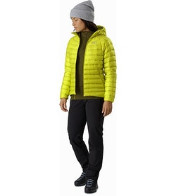 Cerium LT Hoody Women's Lampyre Full Body