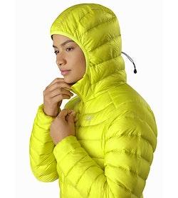 Cerium LT Hoody Women's Lampyre Hood