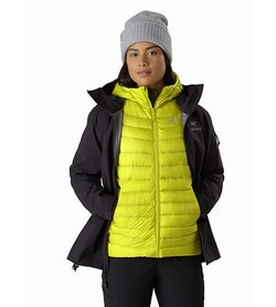 Cerium LT Hoody Women's Lampyre Outfit
