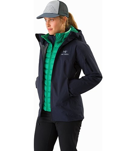 Cerium LT Hoody Women's Levitate Outfit