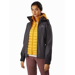 Cerium LT Hoody Women's Quantum Outfit
