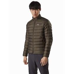 Cerium LT Jacket Dracaena Front View