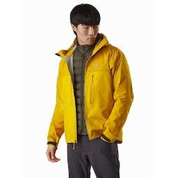 Cerium LT Jacket Dracaena Outfit