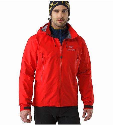 Cerium LT Jacket Triton Outfit