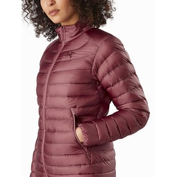 Cerium LT Jacket Women's Momentum Hand Pocket