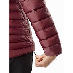 Cerium LT Jacket Women's Momentum Hem Adjuster