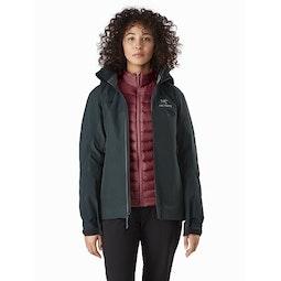 Cerium LT Jacket Women's Momentum Outfit