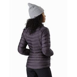 Cerium LT Jacket Women's Whiskey Jack Back View