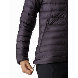 Cerium LT Jacket Women's Whiskey Jack Hem Adjuster
