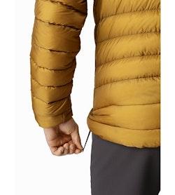 Cerium LT Jacket Yukon Hem Adjuster