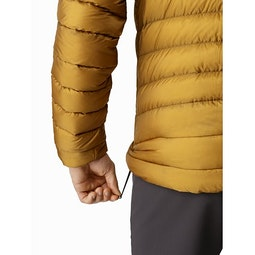 Cerium LT Jacket Yukon Hem Adjuster