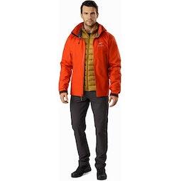 Cerium LT Jacket Yukon Outfit