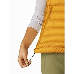 Cerium LT Vest Women's Quantum Hem Adjuster