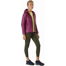 Cerium SL Hoody Women's Dakini Full View 1