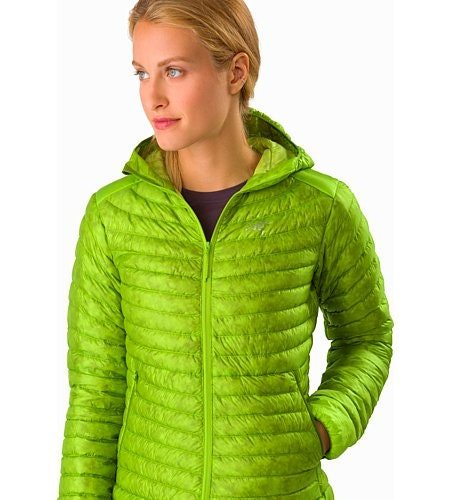 Cerium SL Hoody Women's Utopia Hand Pocket