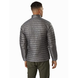 Cerium SL Jacket Pegasus Back View