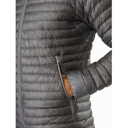 Cerium SL Jacket Pegasus Hand Pocket