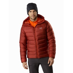 Cerium SV Hoody Infrared Front View