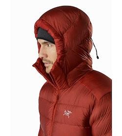 Cerium SV Hoody Infrared Hood