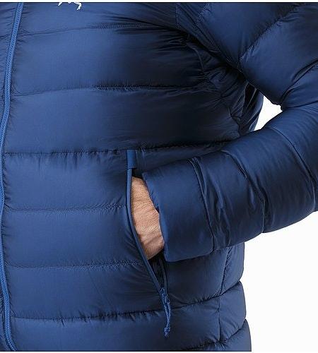 Cerium SV Hoody Triton Hand Pocket