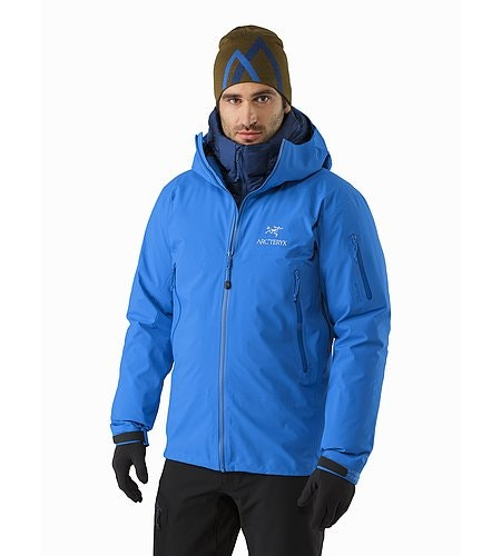 Cerium SV Hoody Triton Outfit