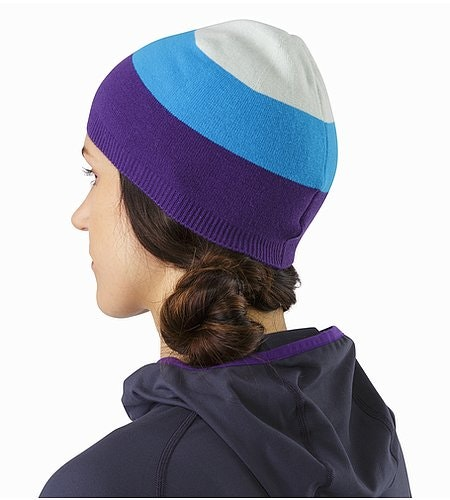 Charlie Toque Lumen Back View