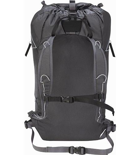Cierzo 18 Backpack Janus Suspension