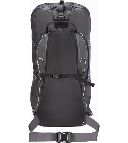 Cierzo 28 Backpack Janus Suspension