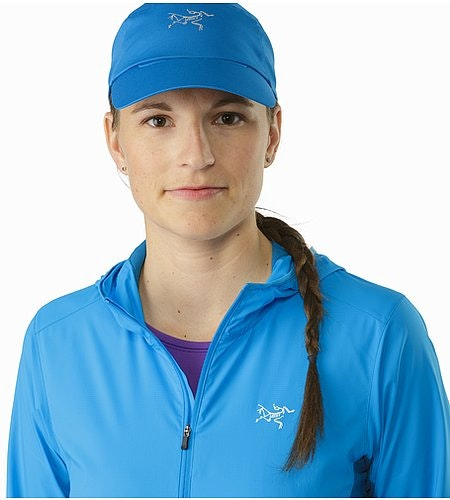 Cita Hoody Women's Baja Open Collar