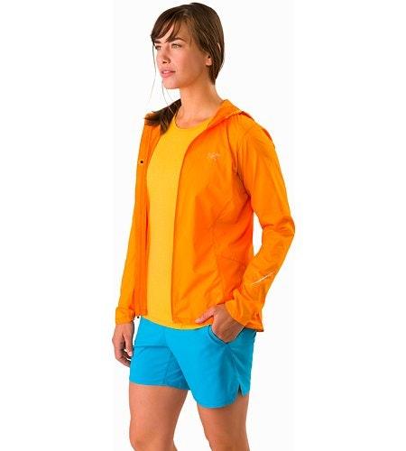 Cita Hoody Damen Beacon Outfit