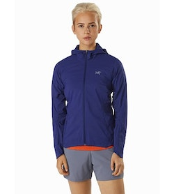 Cita Hoody Women's Hubble Front View