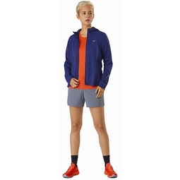 Cita Hoody Women's Hubble Full View