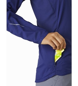 Cita Hoody Women's Hubble Hand Pocket