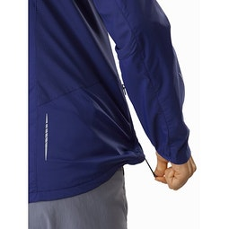 Cita Hoody Women's Hubble Hem Adjuster