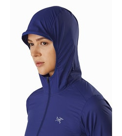 Cita Hoody Women's Hubble Hood Up