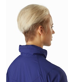 Cita Hoody Women's Hubble Stowed Hood