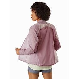 Cita SL Jacket Women's Light Dakini Back View
